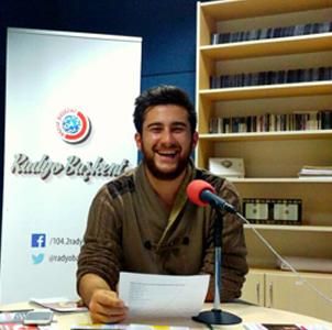 Ahmet Nazlıcan