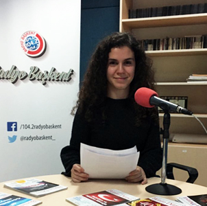 Zeynep Ece Sungur